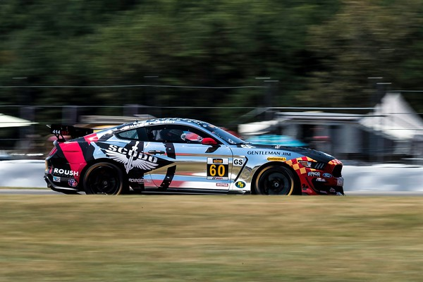 2018 Continental Challenge at CTMP