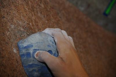 11-12 & 15-2011 Kenny Sterie, Brad B. & Braden K.  @ LTF Rock Wall