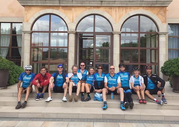 Pursuit 2018 - Andorra to Costa Brava