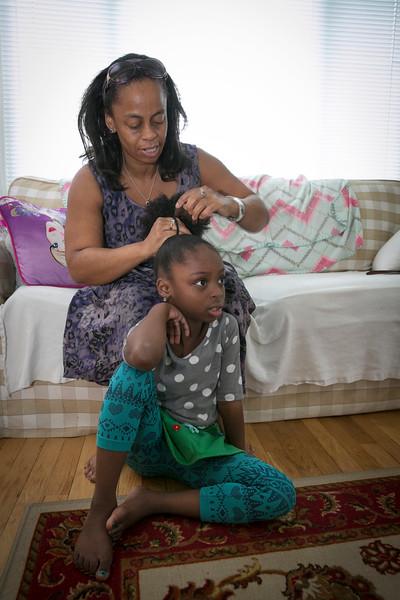 Family gets a fresh start thanks to YWCA Landlord Liaison Program