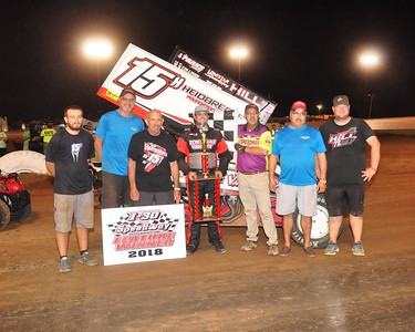 10-05-18 STN Friday Feature Winners