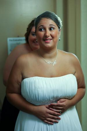 Colleen and Chris - Wedding