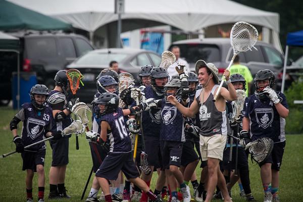 Hylax Boys Ohio Cup