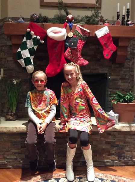 Colorado Christmas 2014