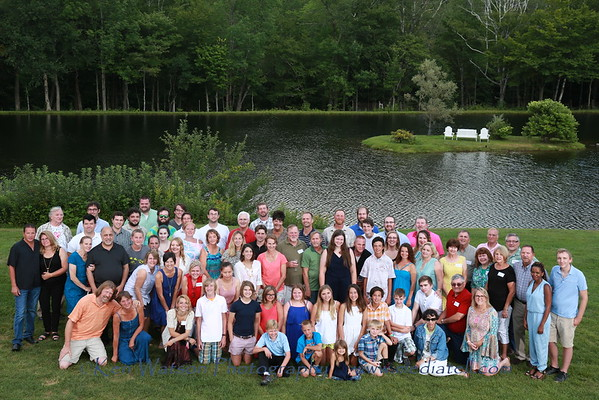 2016-08-06-Weaver Family Reunion