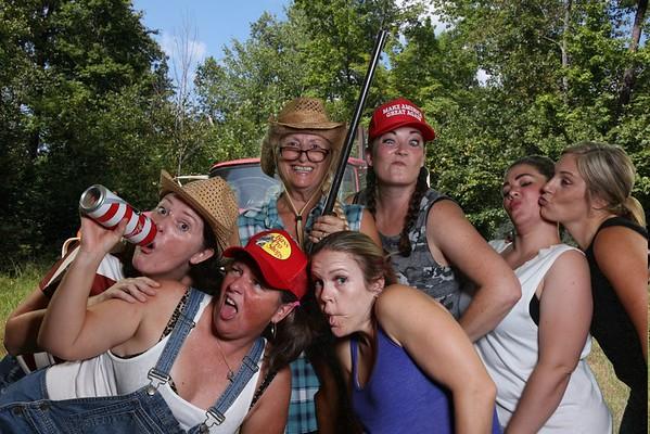 NC Redneck Party