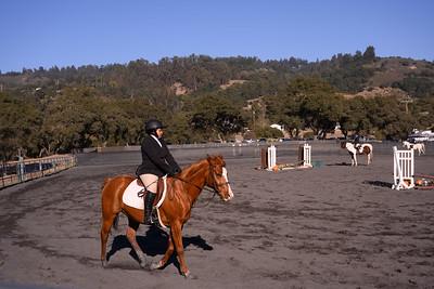 Shamika-Horseriding-IEA-Nov10