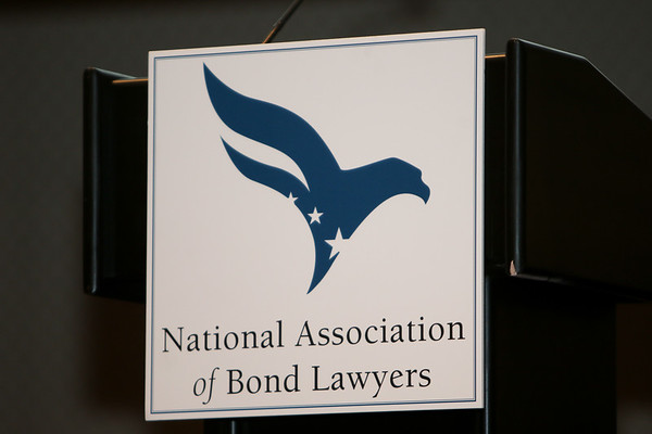 National Association of Bond Lawyers - Chicago 2017