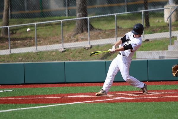 2017 Varsity Baseball John Cooper Tourney