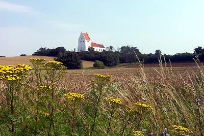 Kærum Kirke 2003
