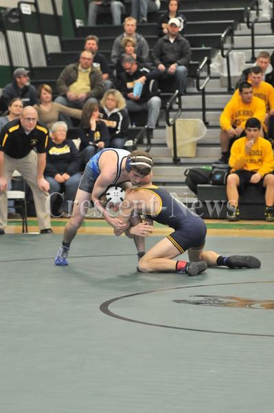 01-29-14 Sports State wrestling duals @ Delta