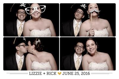 CHI 2016-06-25 Lizzie & Rick