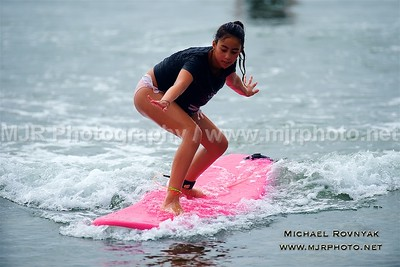 MONTAUK SURF, Austins Lessons 09.03.18