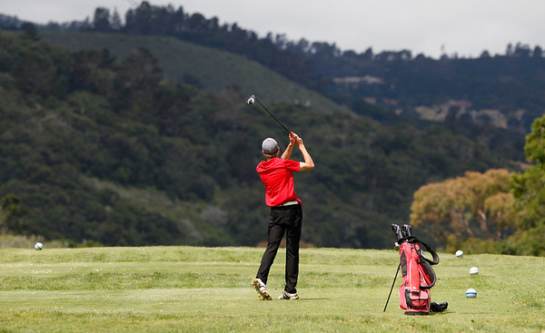 PHOTOS: CCS Golf Championships, 1st Regional
