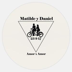 Matilde & Daniel