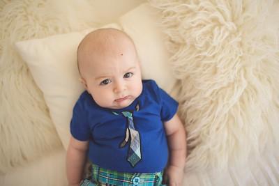 Mitchell - 3 Months