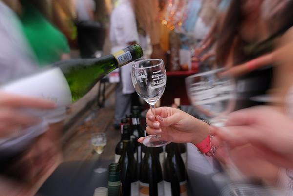 ALA Las Olas Wine and Food Festival 2011