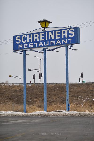 Schreiner's