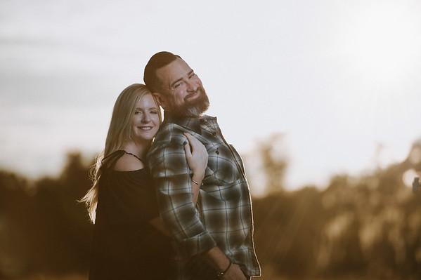 John & Danielle