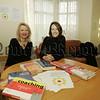 Brigitte Guerin-Boland and Jane Waugh. 07W4N13