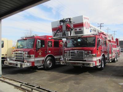 Florida Fire Apparatus