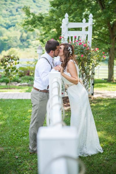 Morgan and Jayke's Wedding