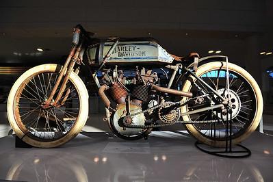 Dodge City Racer