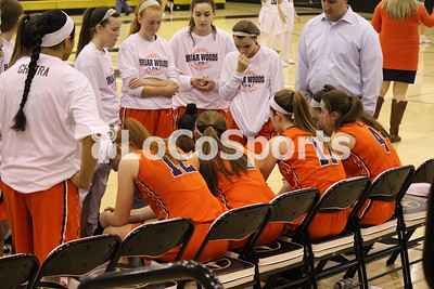 Girls Basketball: Freedom 68, Briar Woods 25 by Michael Pittinger on February 20, 2018