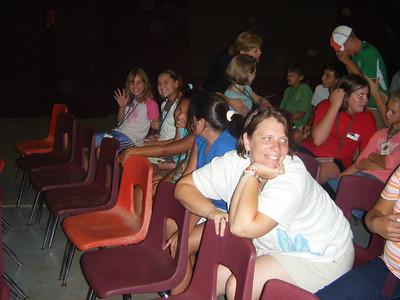 July 14-18, 2008 Riverbend Preteens
