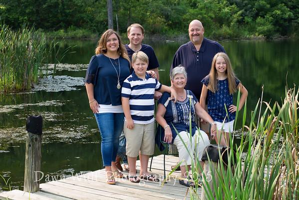 Sander | Family