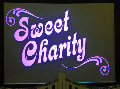 ECPA Presents: Sweet Charity