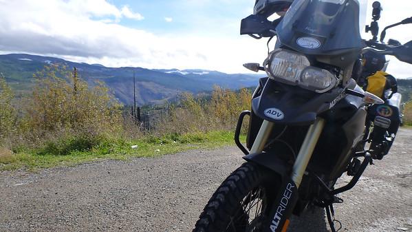30 Hr Ride