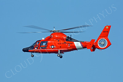Eurocopter MH-65C Dolphin US Coast Guard Military Helicopter Pictures