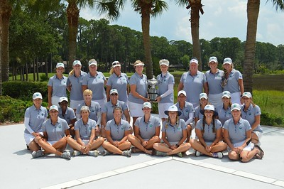62nd Virginias-Carolinas Women's Team Matches