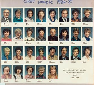1980 - 89