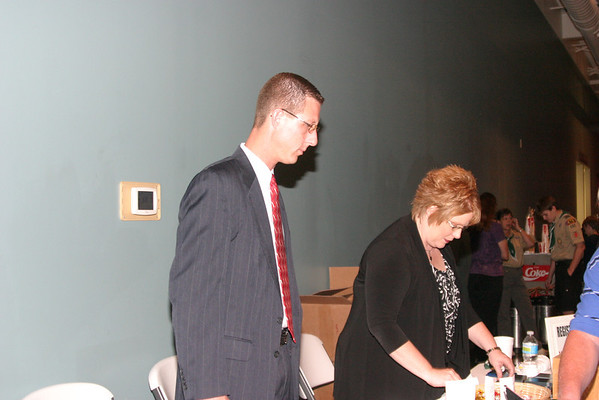 McDonough Power Annual Meeting 8-25-11