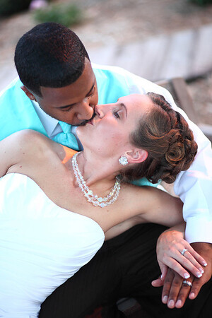 Wedding 7-16-11