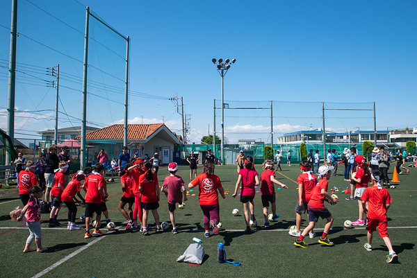 Elementary Sports Day
