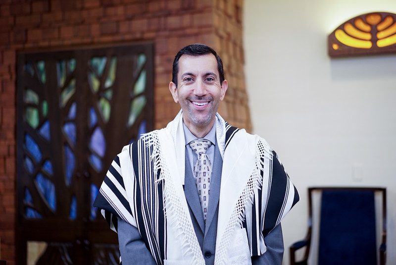 Rabbi Joshua Kalev, CTJ, Manhattan Beach