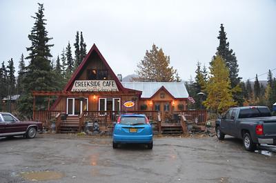 Denali National Park Road Lottery 2012
