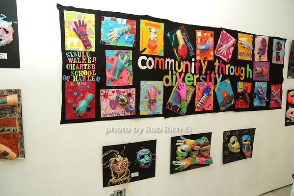 Arts Horizons LeRoy Neiman Center photo by Rob Rich © 2008 robwayne1@aol.com 516-676-3939