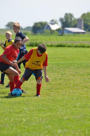 KYSO Soccer