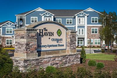 Haven at Celebrate Virginia