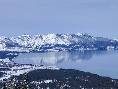 February 2017: Back to Tahoe to Start the Ski Season