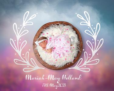 Mariah-May Holland