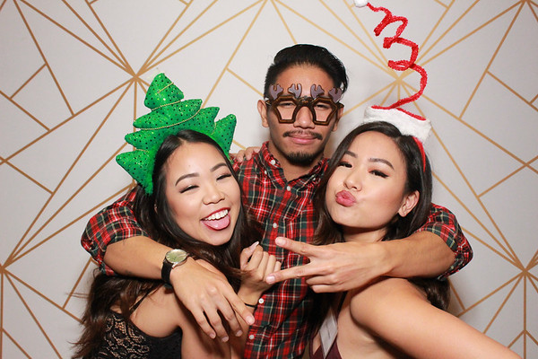 VVC Holiday Party