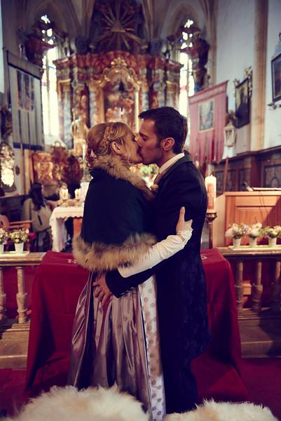 Eva & Christoph- a wedding in Austria
