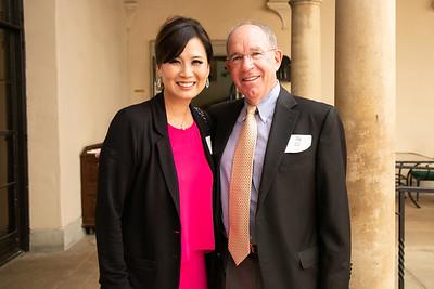 Leadership Pasadena Hosts 20th Anniversary Lunch