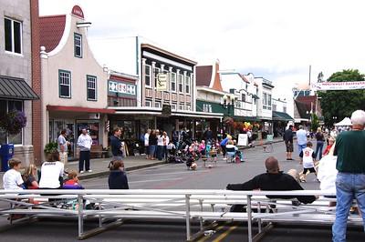 Rasberry Festival, Lynden, WA