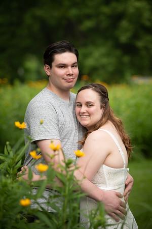 Alexx & Lindsey